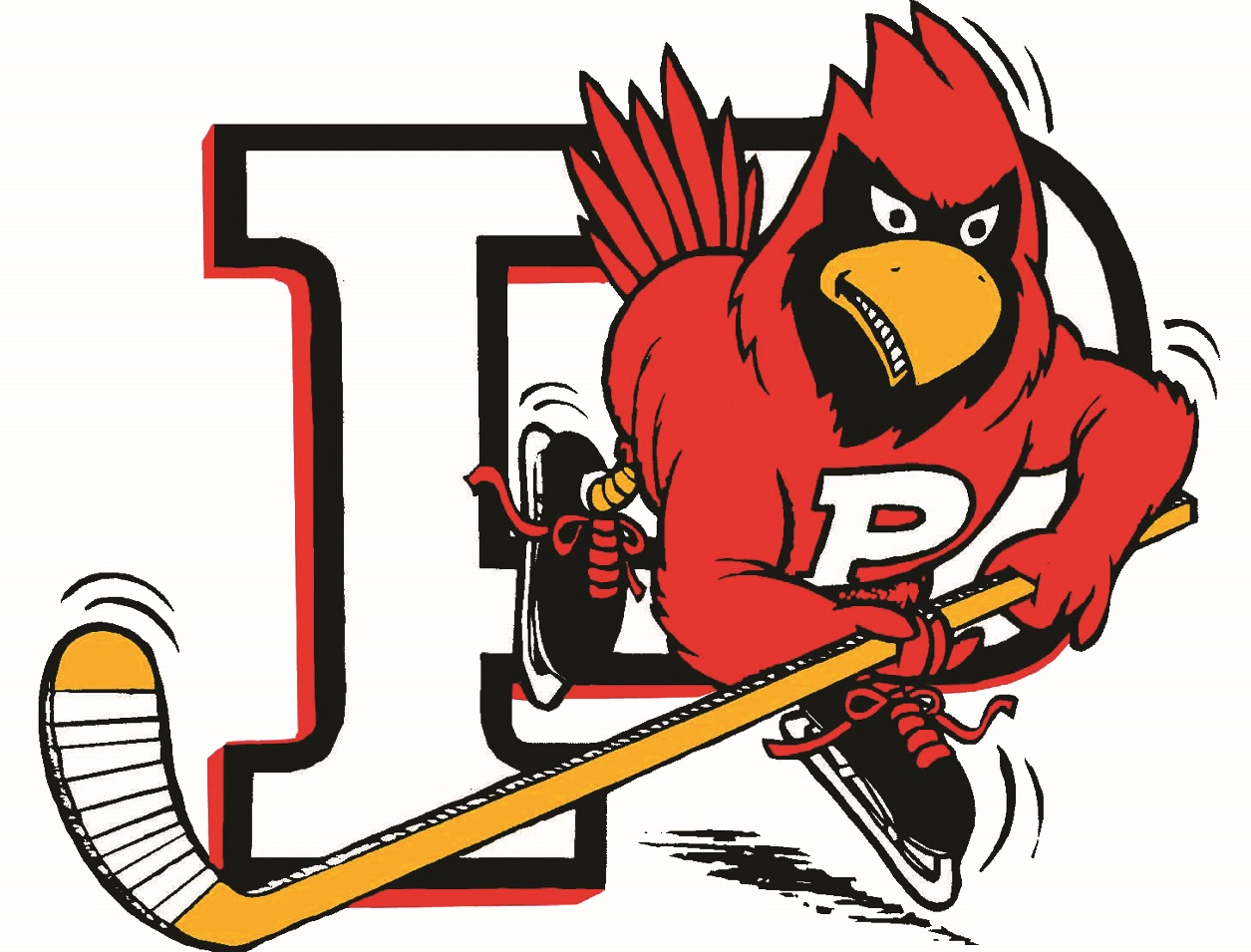 PLATTSBURGH CARDINALS HOCKEY SCHEDULE